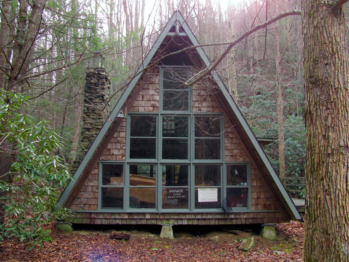 A Frame Cabins  Joy Studio Design Gallery  Best Design