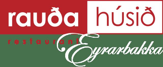 Rauða Húsið logo