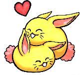 Snuggle Bunnies e