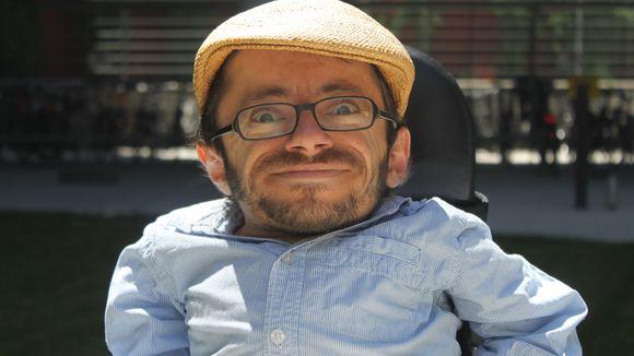 """Im Interview mit ZEIT Online: """"Die Mehrheit der behinderten Menschen hat keine Chance"""""""