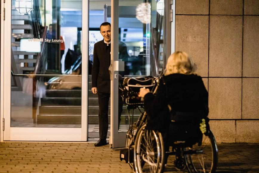 Behinderte Potenziale: Menschen mit Behinderung in der Arbeitswelt