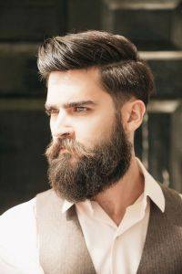 How To Apply Beard Balm… Properly!