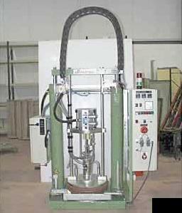 Diseño Eléctrico de una Máquina de Aplicación de Masilla en Vidrio para Seat Barcelona