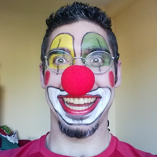 El selfie más esperado por todos #carnaval