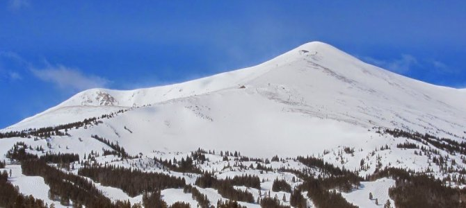 Breckenridge, Colorado – A quaint skiing village with lots of personality