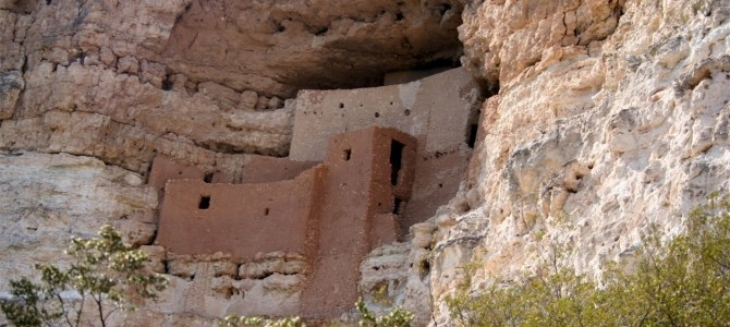 "Montezuma Castle – ""It's not a castle and Montezuma was never here."""