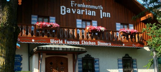 Fun Things to do in Frankenmuth