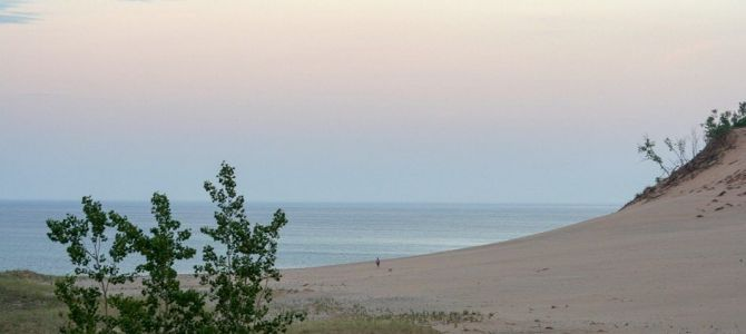Top 7 Family Fun Things at Sleeping Bear Dunes