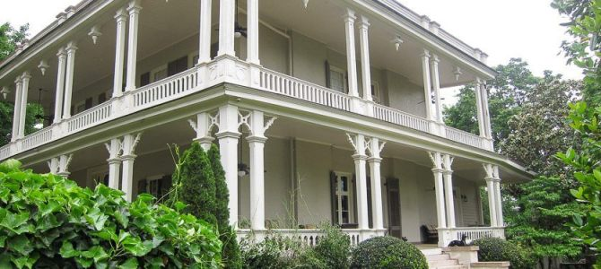 Top 3 Beautiful Things on Twickenham Historic Home Tour