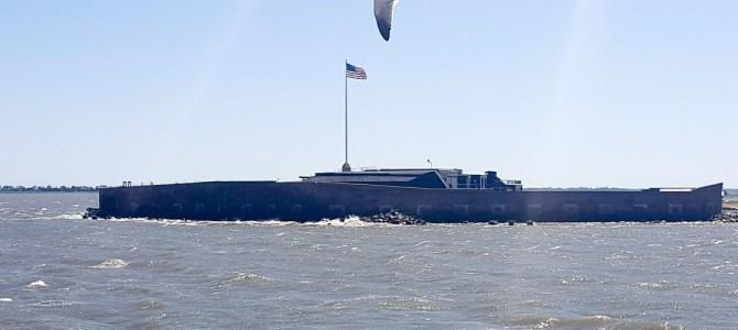 Exploring Fort Sumter – Beginning of the American Civil War