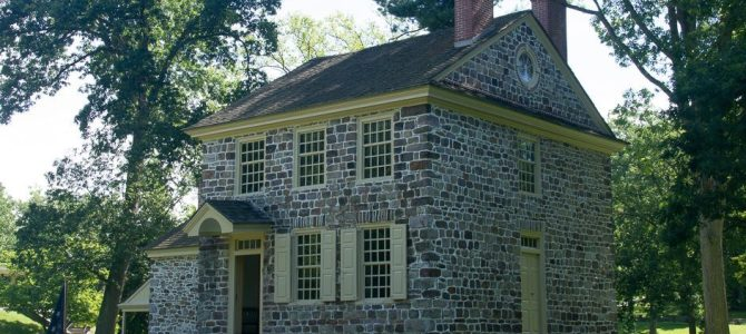 Explore Valley Forge National Park