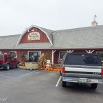 Friske's Farm Market in Ellsworth, Michigan