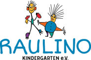 Raulino Kindergarten e.V. Logo