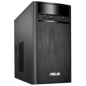 Sistem brand ASUS K31BF Tower, Procesor AMD Quad Core APU A10-6700 3.7GHz Richland, 8GB, 1TB, Radeon HD 8570D, FreeDos-1