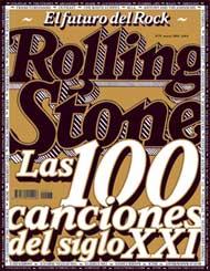 100 mejores canciones del siglo XXI según Rolling Stone