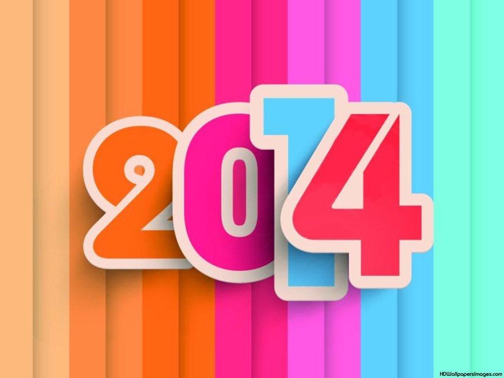 Mis propósitos para 2014