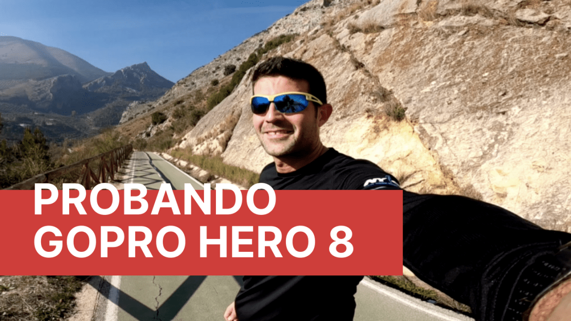 analisis go pro hero 8 black