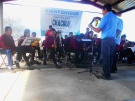 Banda Sinfónica Infantil y Juvenil de Zapotitlán de Vadillo