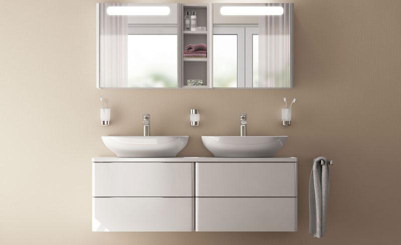 Entzuckend ... Die Richtigen Möbel Für Das Badezimmer ...
