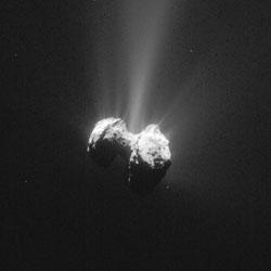 Komet67P