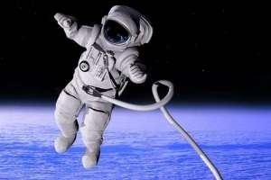 Astronaut, Astronomie, Kinder, Kurs