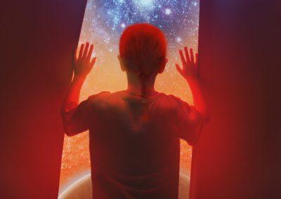 Der geheime Schlüssel zum Universum