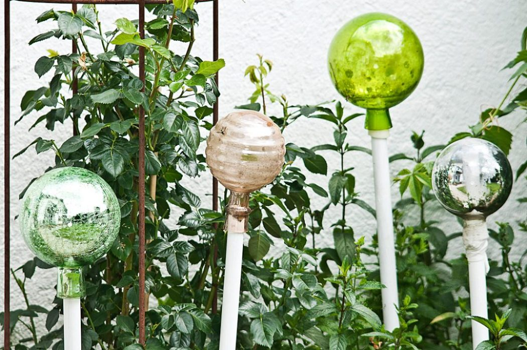 Vorfreude Gartensaison