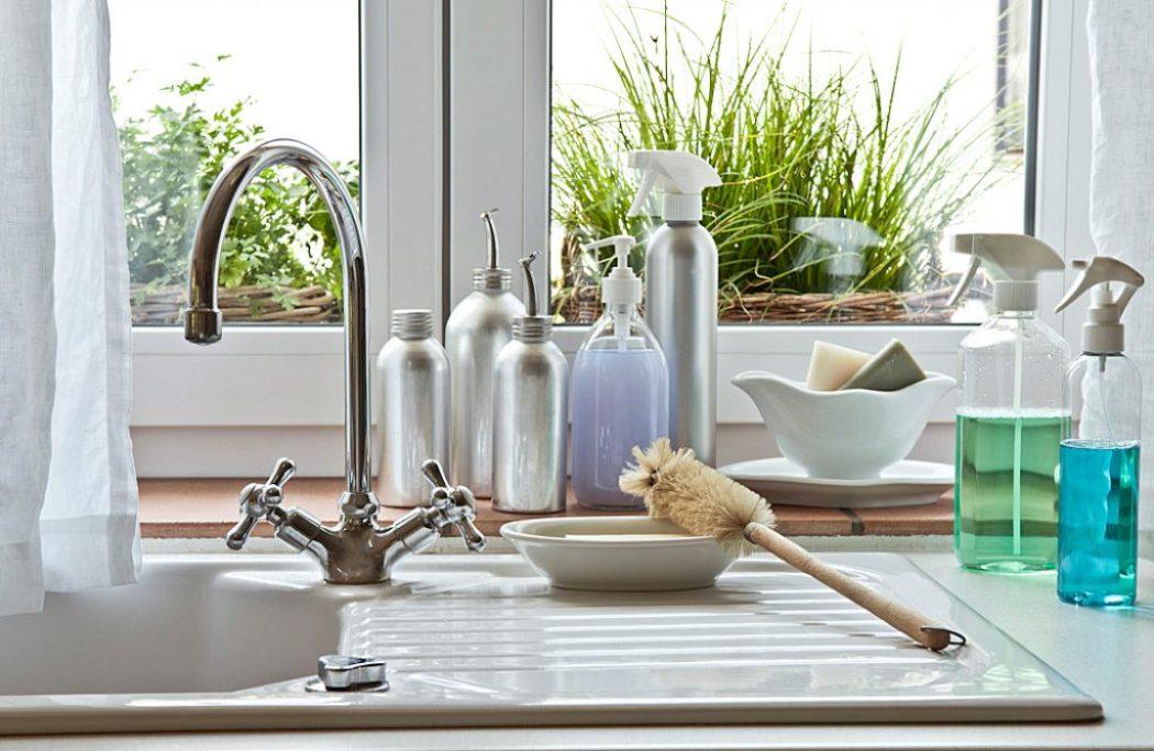Plastik im Leitungswasser? Raumseele empfiehlt Leitungswasser
