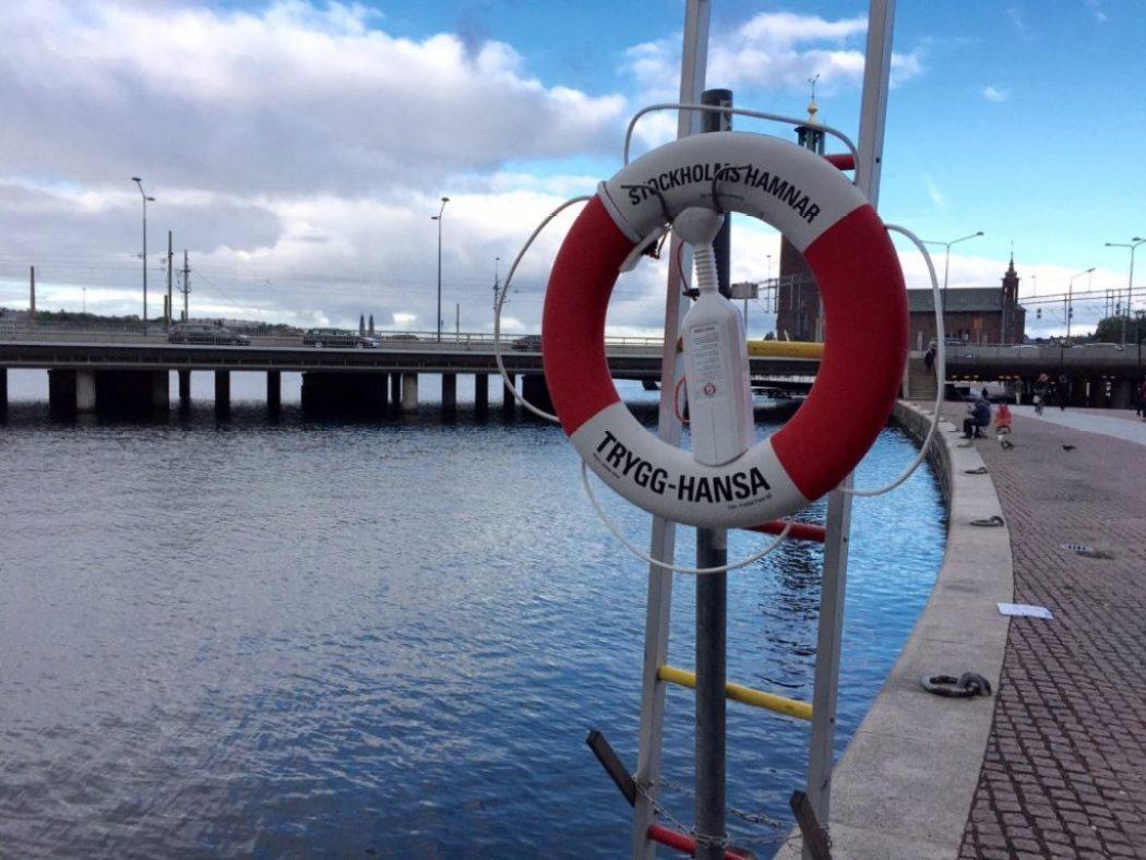 Knäckebrot gehört zu Schweden wie das Meer