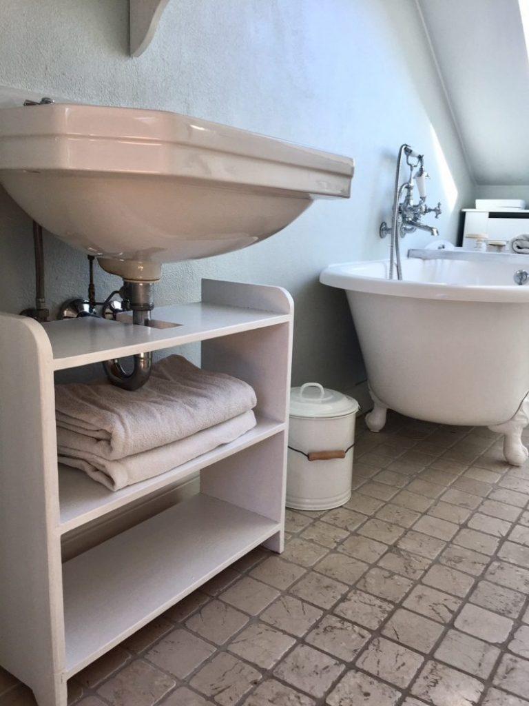Schränke fürs Bad sind fast immer doof!