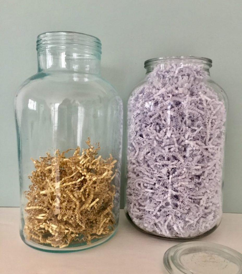 päckchen polstern mit dem richtigen verpackungsmaterial