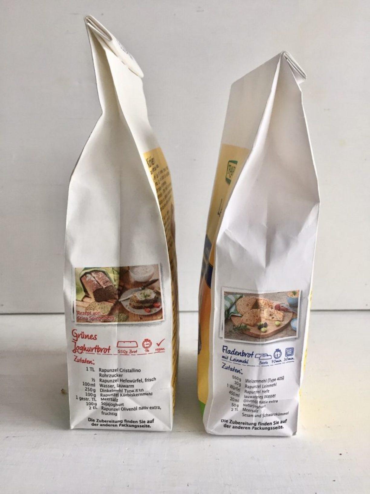leinmehl ist so gesund, dass es auf Rezept verkauft werden müsste