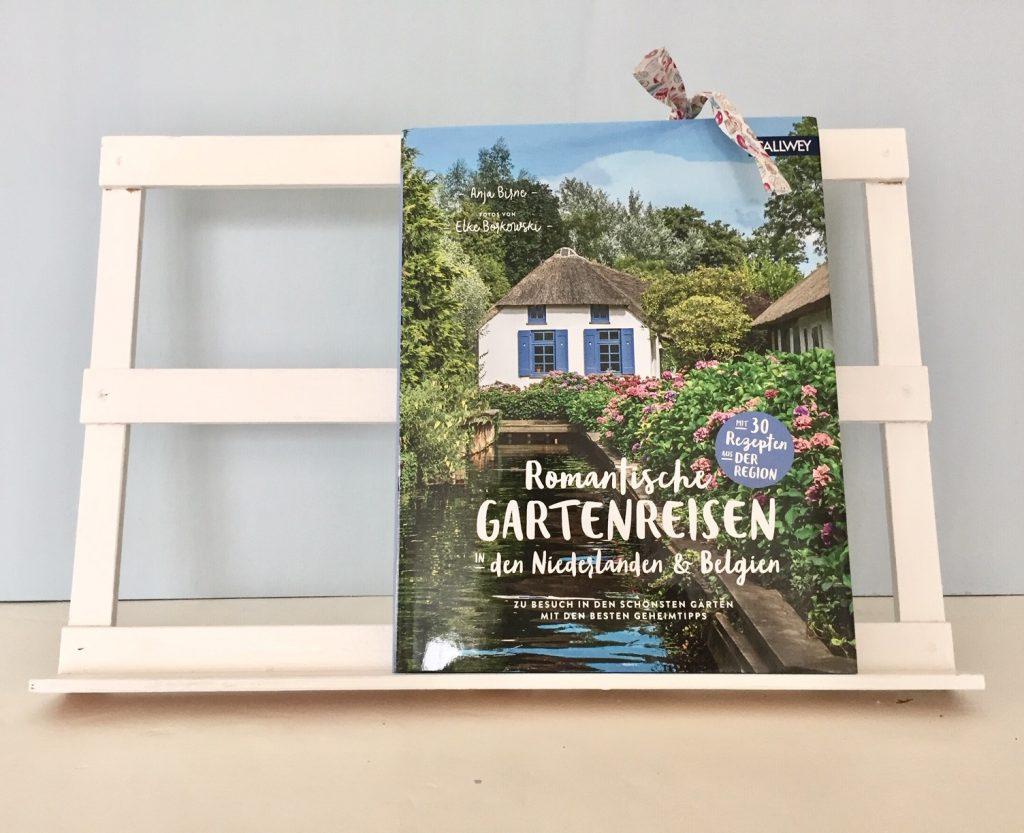 garten macht spaß mit dem buch über belgische gärten
