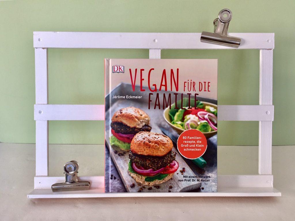 kochbuch vegan essen, ein tolles buch