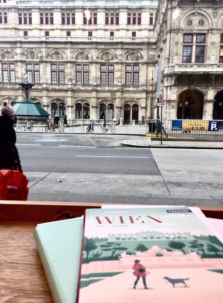 Tipps für den Wienaufenthalt