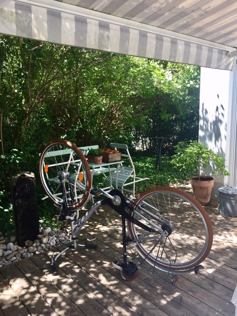 das neue, alte Fahrrad