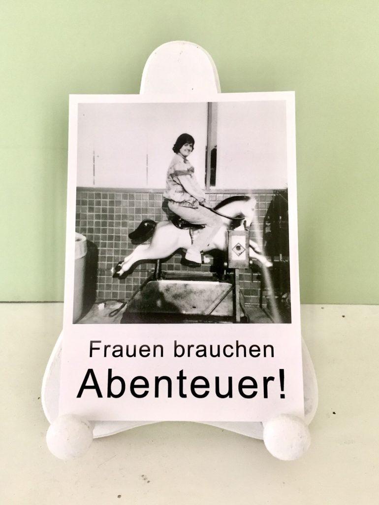 Sonntagsblatt 193! Abenteuer? Abenteuer!!!
