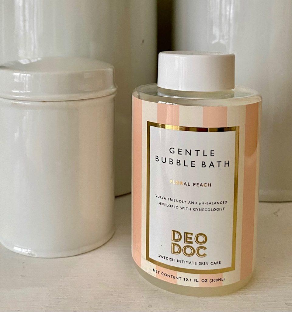 Relax und Pflege mit Deo Doc