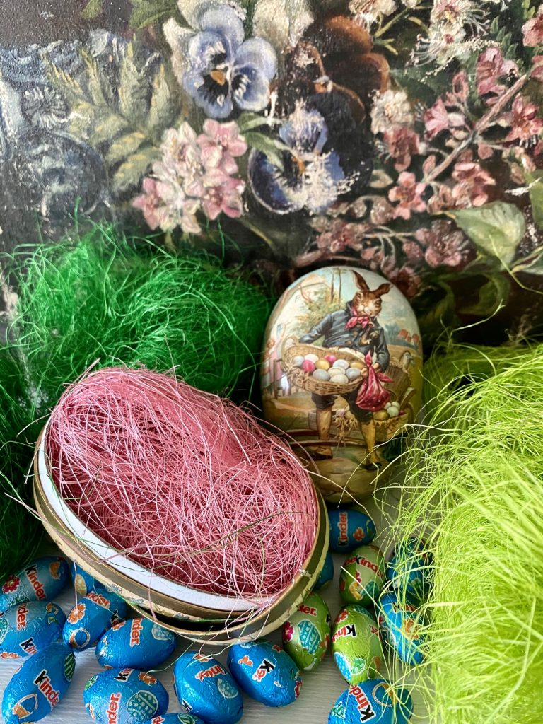 Ostern feiern mit ein bisschen liebe zum Detail
