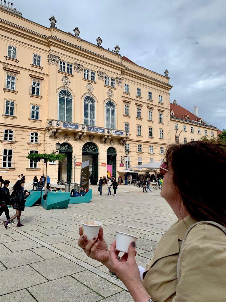Grand Hotel Wien Museumsquartier