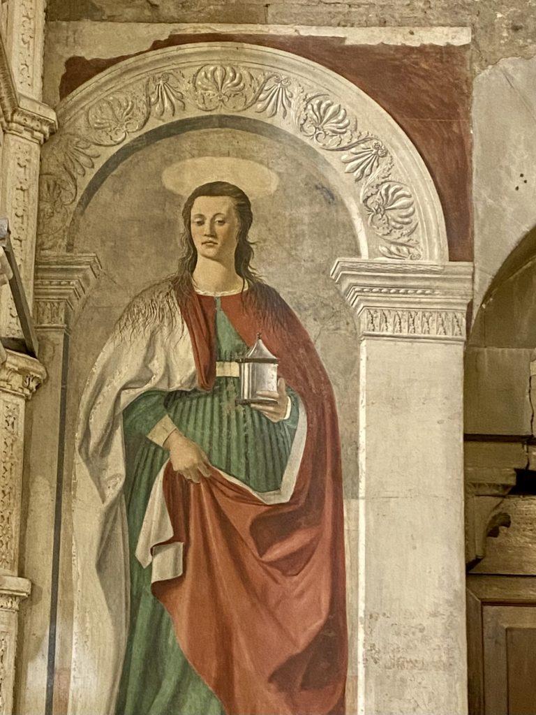 Gott konnte maria Magdalena gut leiden