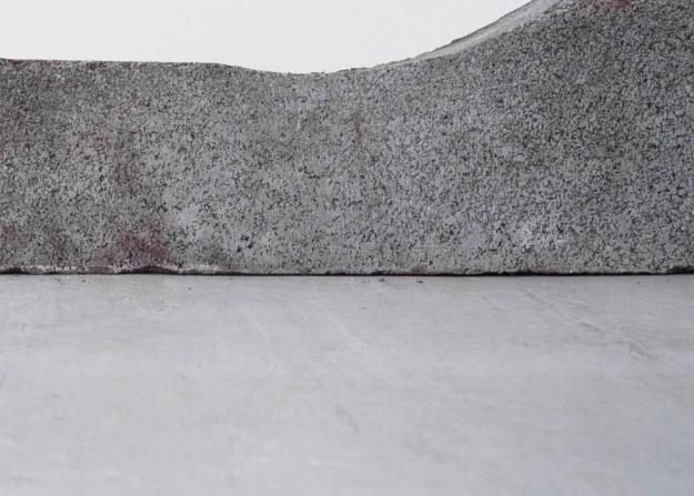 Martina Geccelli,  Stone 2. 2015
