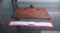 Ban Lengan Polisi Tentara