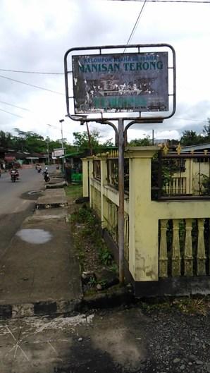 Pusat Oleh-oleh Manisan Terong Curup (15 November 2015) (2)