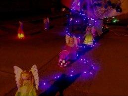 Dia de las velitas (hari lilin kecil) dilaksanakan setiap 7 Desember dan menandakan awal prosesi penyambutan Natal di Kolombia