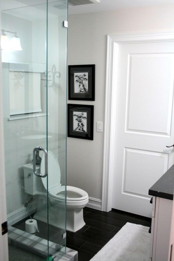 Guest Bathroom Vanities