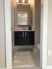 Small Bathroom Remodel in Palmetto Bay  Miami General ...