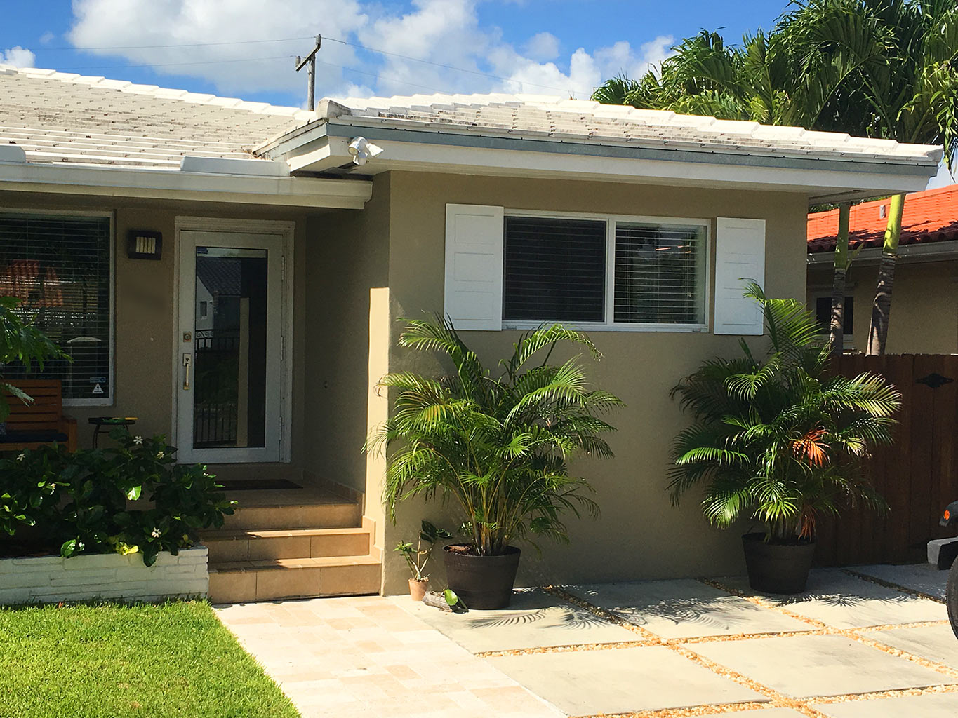 Garage Conversion In City Of Miami Miami General Contractor