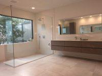 Master Bath Remodel  Miami General Contractor
