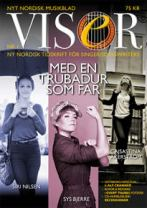 Cover of VISOR #1